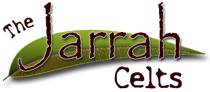 Jarrah Celtic and Medieval Band Perth logo